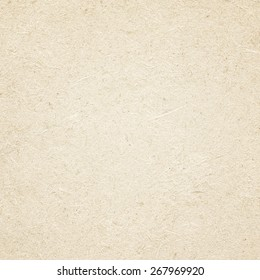 Brown recycled paper texture made from wood