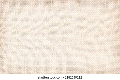 Brown sackcloth texture or background