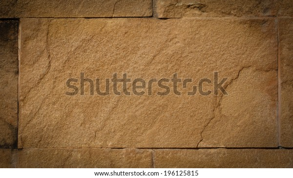 brown sand stone rough texture background