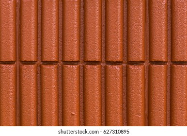 Brown stone wall texture background
