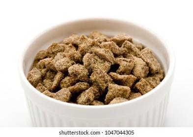 brown sugar in cocotte