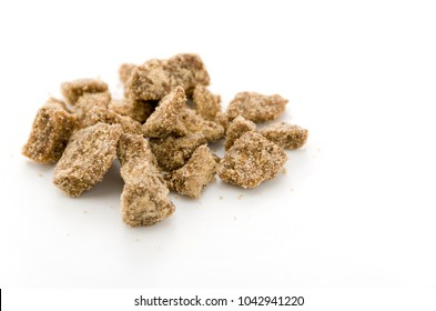 brown sugar lump