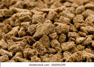 brown sugar texture