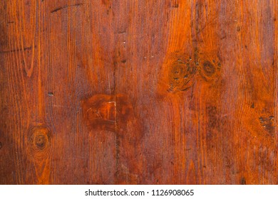 Brown texture of a wood.