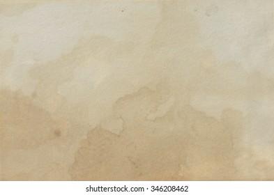 Brown vintage paper background
