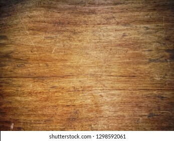Brown wood grungy background with space for text or picture
