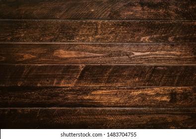 Brown wood plank texture background. hardwood floor