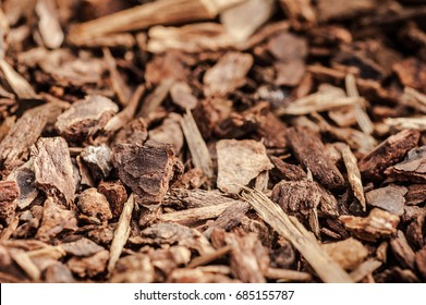 Wood Chips Images, Stock Photos & Vectors | Shutterstock