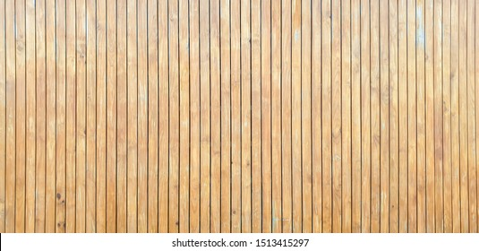 Brown wood texture. Abstract background, wall wood background.