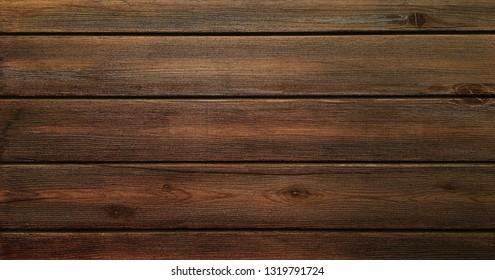 brown wood texture, dark abstract wooden background