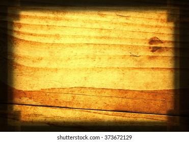 brown wooden background