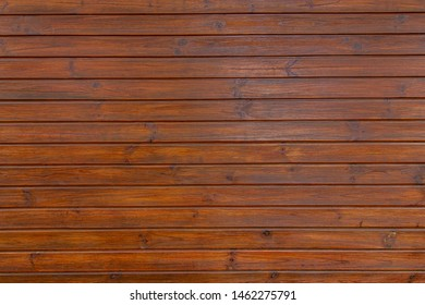 brown wooden planks background close up