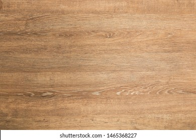 brown wooden table textured .