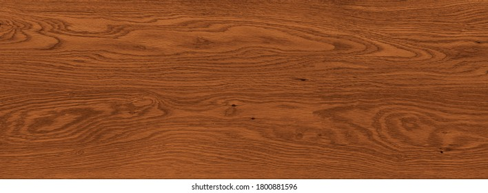 Brown Wooden texture. Surface of teak wood background use for design and decoration