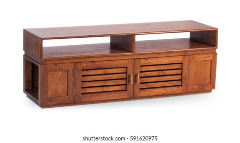 Tv Stand On Wood Images Stock Photos Vectors Shutterstock