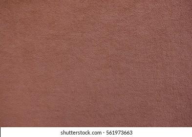 brown wool. haircloth blanket
