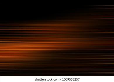 brown yellow gradient background motion blur lines