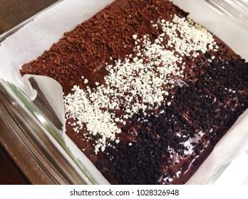 Brownie Sweets