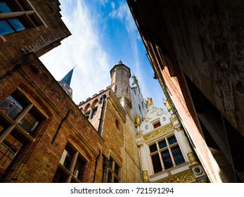 Bruges, West Flanders, Flemish Region, Flanders, Kingdom of Belgium, Belgium