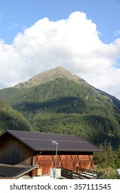 Brunnenkogel, Soelden, Austria