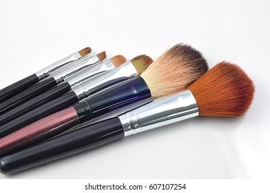 Brush for make-up