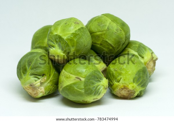Brussel sprout sprouts