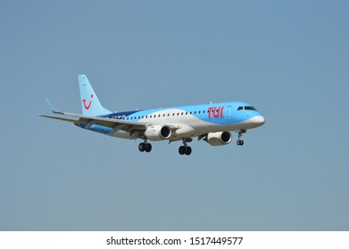tuifly belgium check in