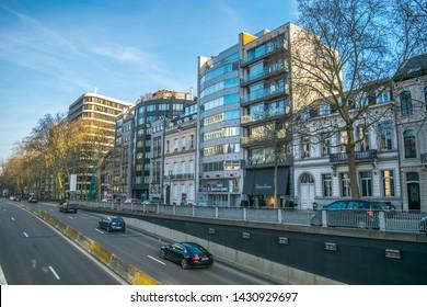Brussels Construction Images, Stock Photos & Vectors   Shutterstock