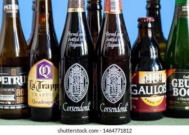 Belgian Beer Cafe Images Stock Photos Vectors Shutterstock