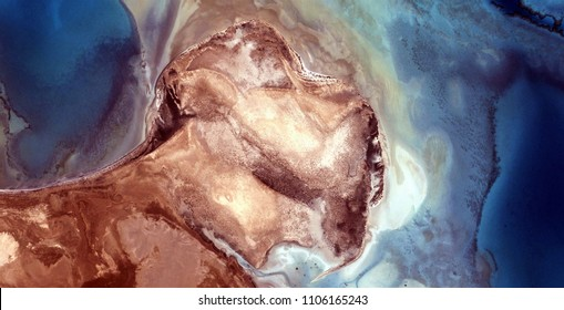 the brute, Tribute to F.Bacon, abstract photography of the deserts of Africa from the air, aerial view, abstract expressionism, contemporary photographic art,
