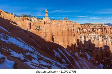 Bryce Canyon National Park Utah Landscape