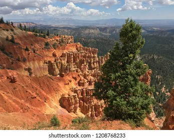 Bryce Bryce Canyon National Park. National park in Utah. USA.
