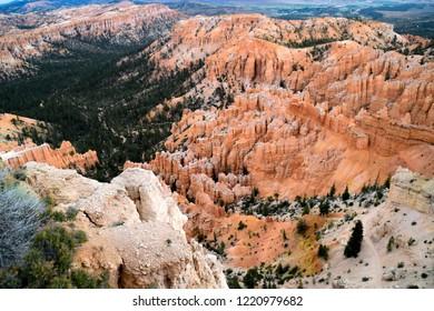 Bryce canyon National Park - Bryce, Utah, USA