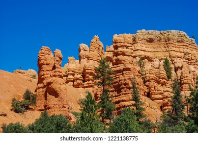 Bryce Canyon National Park (Utah - USA)