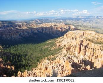 Bryce Canyon in Bryce, Utah, Usa