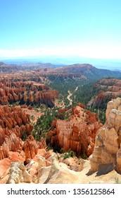 Bryce Canyon Utah USA National Park