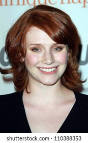 Bryce Dallas Howard at the 2007 Glamour Reel Moments Party. Directors Guild Of America, Los Angeles, CA. 10-09-07