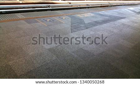 BTS Skytrain station