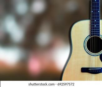 Buba guitars blur