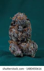 Bubba Kush 98  cannabis strain