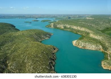 Buccaneer Archipelago, The Kimberley, Western Australia