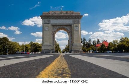 arcul de triumf images stock photos vectors shutterstock