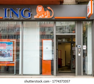 Ing Images Stock Photos Vectors Shutterstock