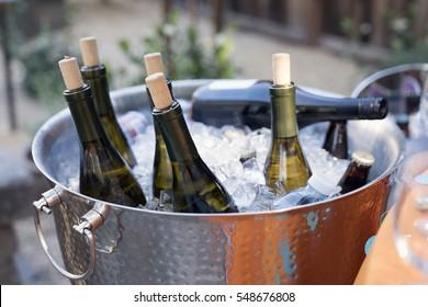 Bucket For Wine Images Stock Photos Vectors Shutterstock