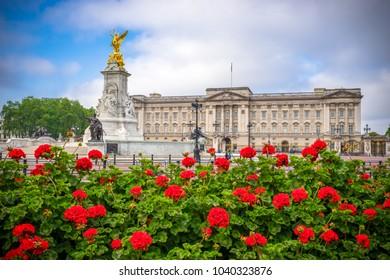 Buckingham Palace | London | England