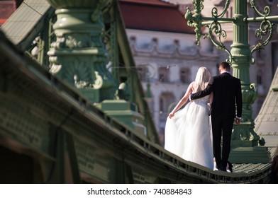 The Budapest Bride