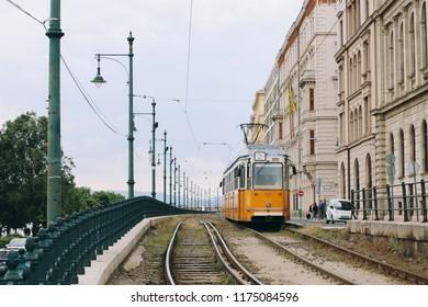 Budapest city , Hungary