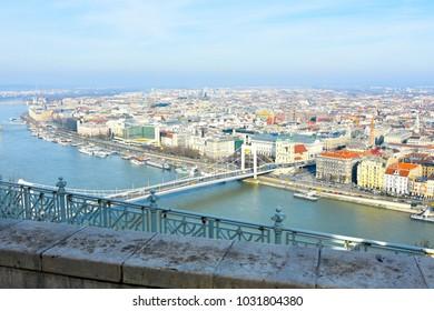 Budapest Hungary city