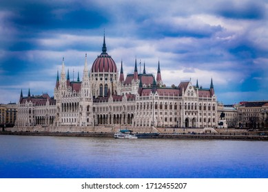 Budapest is Hungary major city. Most of the building is unique and beatful