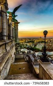 Budapest. Image of Budapest